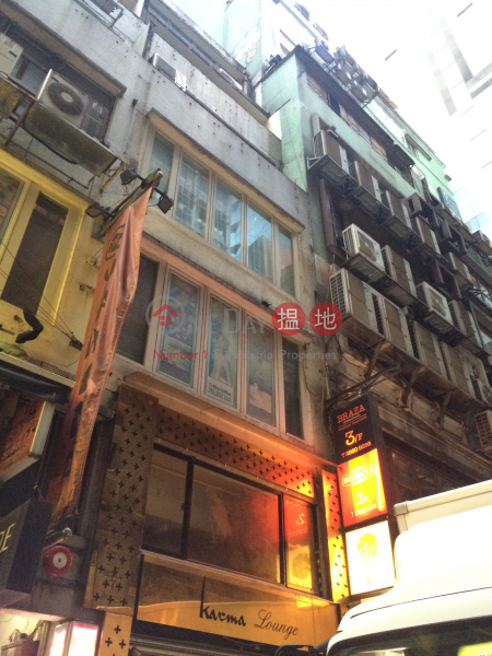 13 Lan Kwai Fong (13 Lan Kwai Fong) Central|搵地(OneDay)(1)