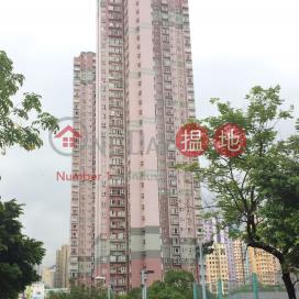 Block 2 Hibiscus Park,Kwai Fong, New Territories