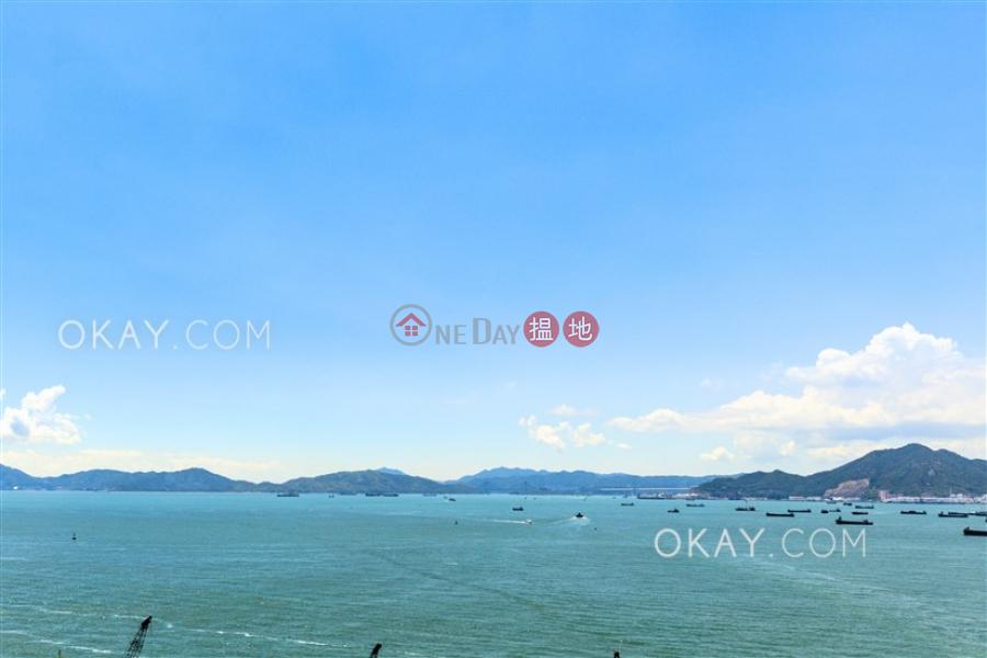 Practical 1 bedroom on high floor with sea views   For Sale   Sum Way Mansion 三匯大廈 Sales Listings