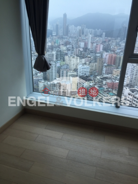 3 Bedroom Family Flat for Rent in Prince Edward, 123 Prince Eward Road West | Yau Tsim Mong | Hong Kong | Rental, HK$ 33,500/ month