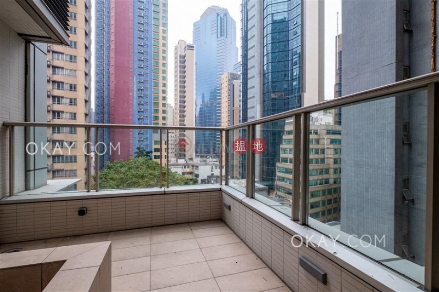 Luxurious 3 bedroom with terrace | For Sale | My Central MY CENTRAL Sales Listings
