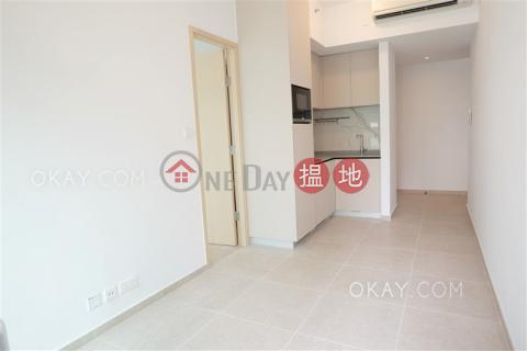 Charming 1 bedroom with terrace & balcony | Rental|Resiglow Pokfulam(Resiglow Pokfulam)Rental Listings (OKAY-R384777)_0
