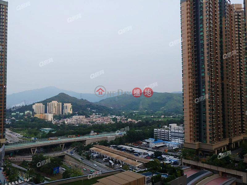 Property Search Hong Kong | OneDay | Residential | Rental Listings, Grand Yoho Phase1 Tower 2 | 3 bedroom High Floor Flat for Rent