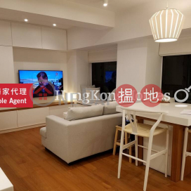 1 Bed Unit for Rent at Caine Tower