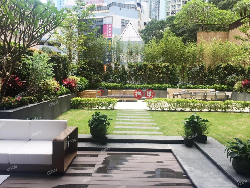 Property Search Hong Kong | OneDay | Residential | Sales Listings Parker 33 | Mid Floor Flat for Sale