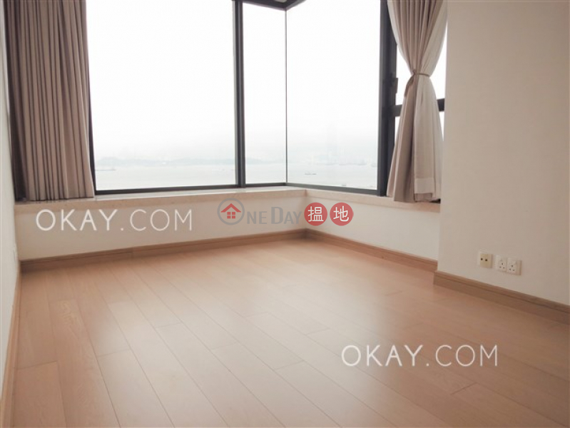 HK$ 41M | Upton, Western District, Beautiful 3 bedroom with balcony | For Sale