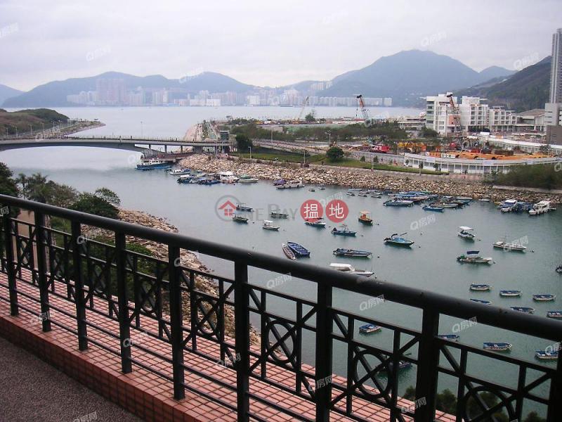 HK$ 800萬清水灣半島 2期 5座-西貢-地標名廈,靜中帶旺,乾淨企理,環境清靜《清水灣半島 2期 5座買賣盤》
