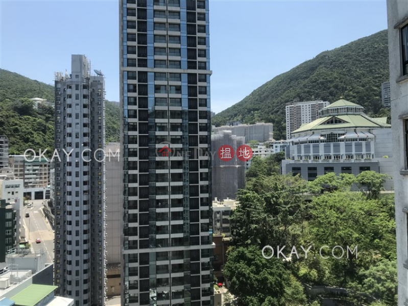 Lovely 3 bedroom in Happy Valley | Rental | 18 Kwai Sing Lane | Wan Chai District Hong Kong | Rental, HK$ 34,800/ month
