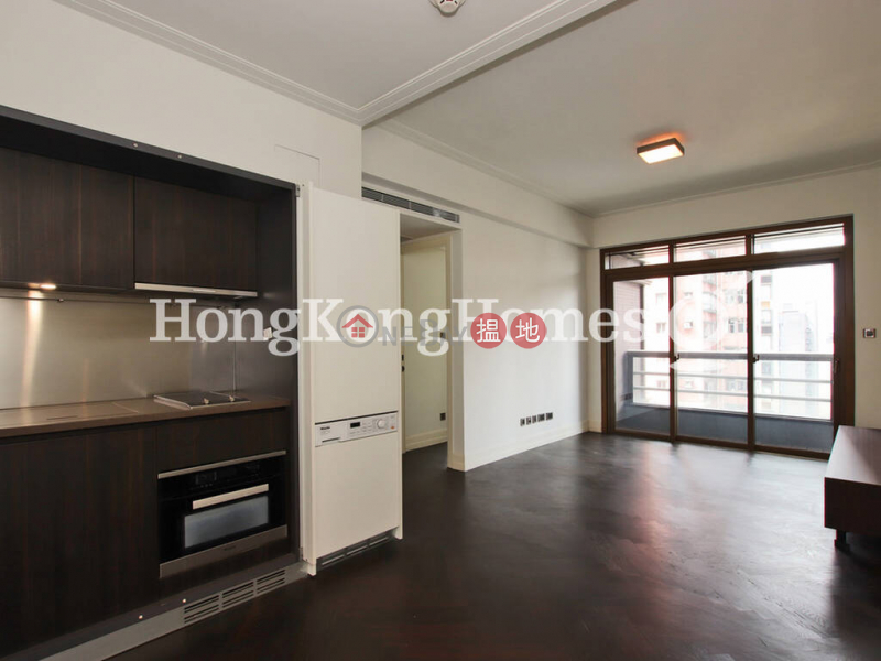 1 Bed Unit for Rent at Castle One By V, Castle One By V CASTLE ONE BY V Rental Listings   Western District (Proway-LID161149R)