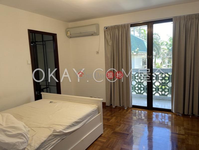HK$ 38,000/ 月-相思灣村48號-西貢|3房2廁,連車位,露台,獨立屋《相思灣村48號出租單位》