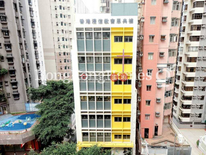 Property Search Hong Kong   OneDay   Residential Rental Listings 3 Bedroom Family Unit for Rent at Peacock Mansion
