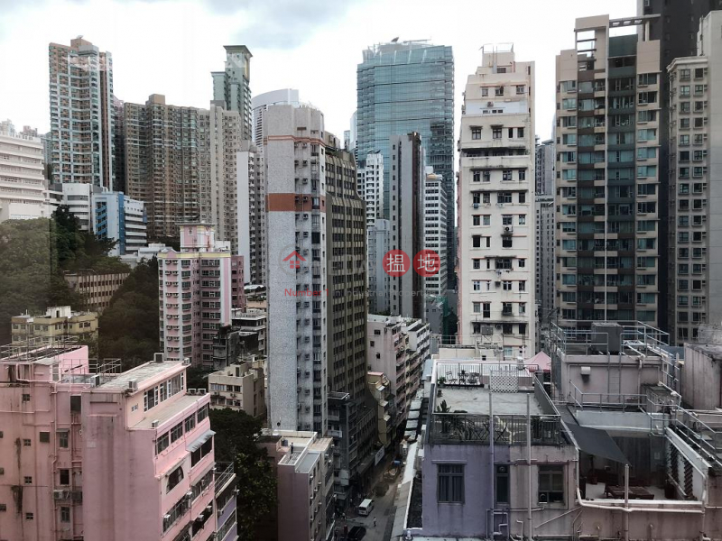 HK$ 35,100/ month | Shun Feng International Centre, Wan Chai District | 902sq.ft Office for Rent in Wan Chai