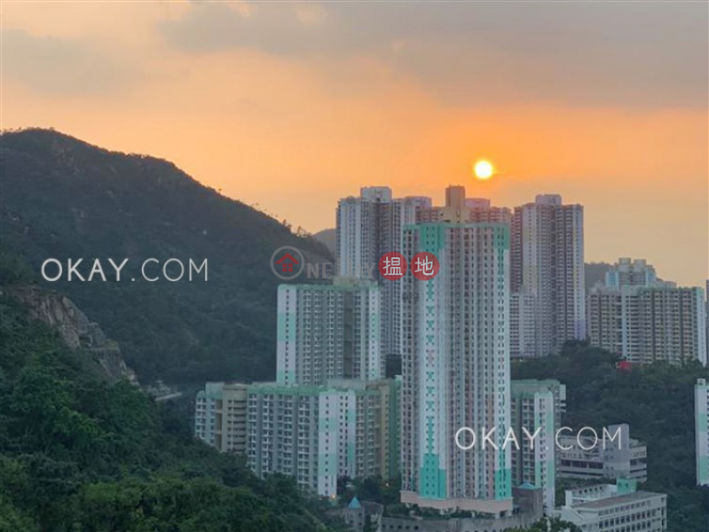 Stylish 3 bedroom on high floor with balcony | For Sale | Island Garden Tower 2 香島2座 Sales Listings