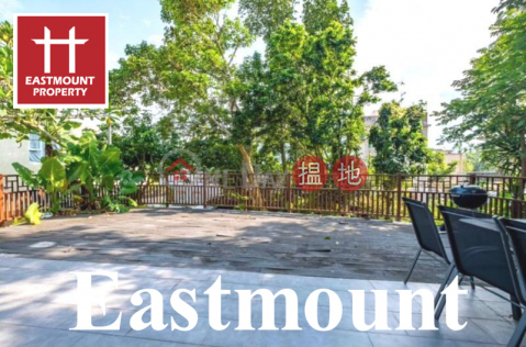 Sai Kung Village House | Property For Sale in Chi Fai Path 志輝徑-Detached whole block, Big STT garden | Property ID:1020|Chi Fai Path Village(Chi Fai Path Village)Sales Listings (EASTM-SSKV83B83)_0