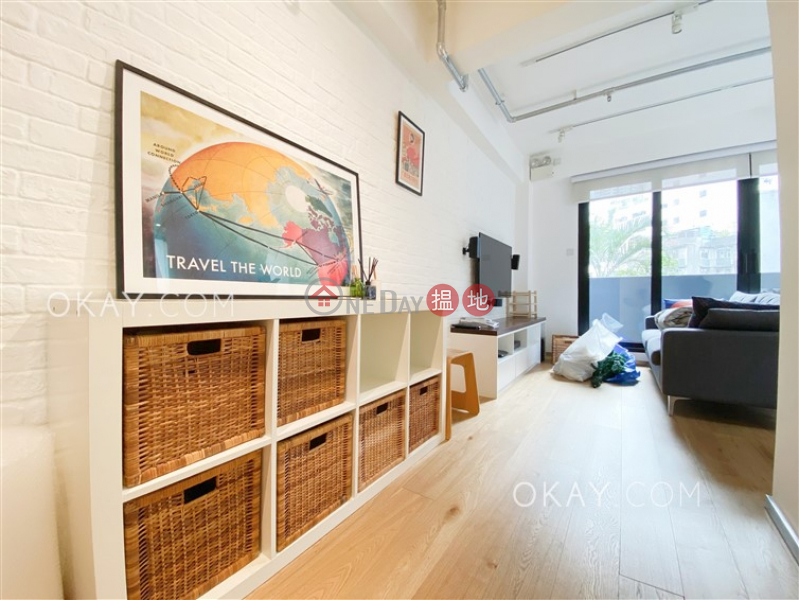 Property Search Hong Kong | OneDay | Residential | Rental Listings | Practical 1 bedroom with balcony | Rental
