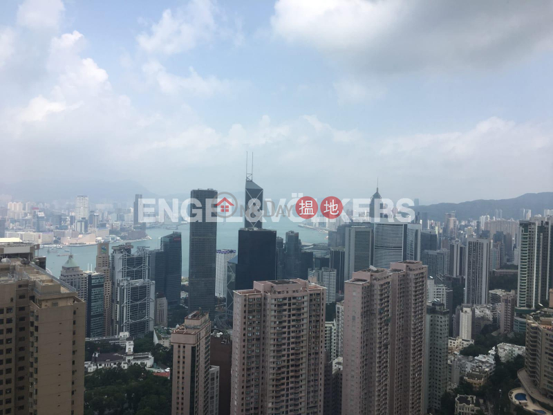 中半山4房豪宅筍盤出租 住宅單位-12梅道   中區香港 出租HK$ 150,000/ 月