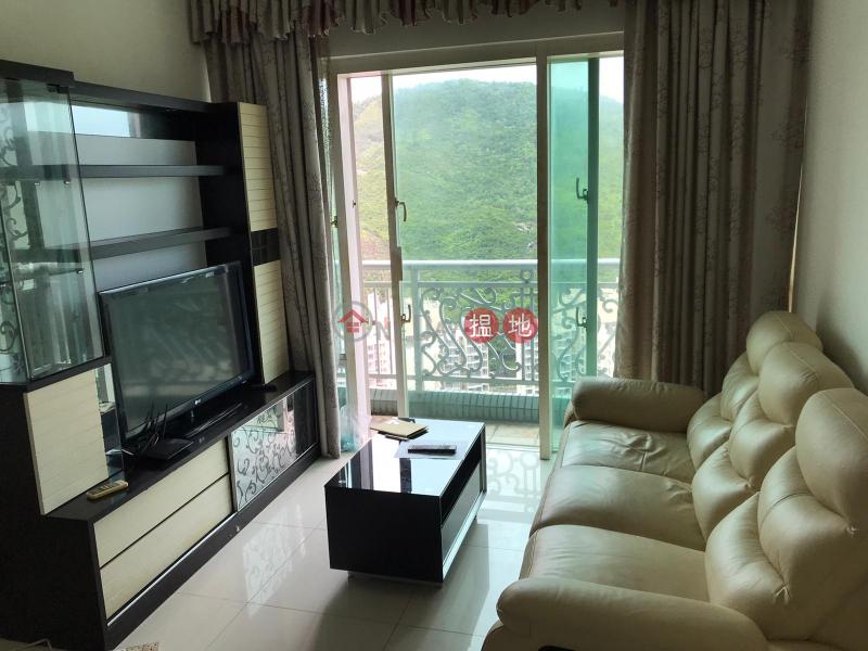 都會駅 2期 城中駅 9座 極高層66E單位住宅-出租樓盤 HK$ 18,000/ 月