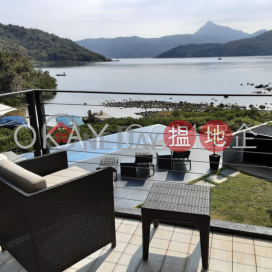 Exquisite house with sea views, rooftop & terrace | For Sale|Property in Sai Kung Country Park(Property in Sai Kung Country Park)Sales Listings (OKAY-S395080)_0