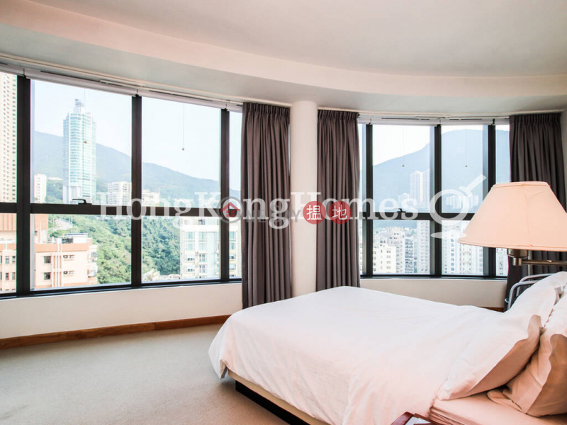 2 Bedroom Unit for Rent at The Ellipsis, 5-7 Blue Pool Road | Wan Chai District Hong Kong, Rental HK$ 58,500/ month