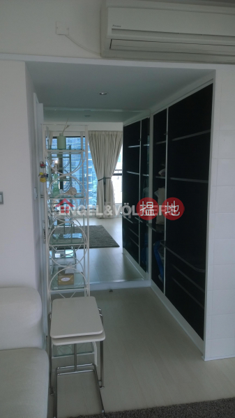2 Bedroom Flat for Sale in Soho | 3 Staunton Street | Central District Hong Kong Sales HK$ 16.8M