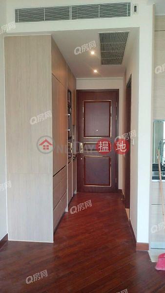 香港搵樓|租樓|二手盤|買樓| 搵地 | 住宅-出售樓盤交通方便,地鐵上蓋,升值潛力高,環境清靜《囍匯 2座買賣盤》