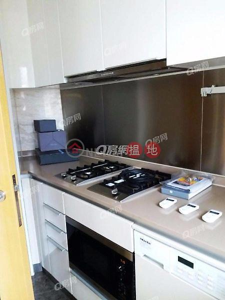 Grand Austin Tower 2A | 2 bedroom Low Floor Flat for Rent | 9 Austin Road West | Yau Tsim Mong, Hong Kong, Rental | HK$ 32,000/ month