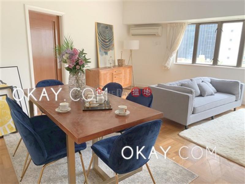 1房1廁,星級會所,可養寵物,連車位《竹林苑出租單位》|竹林苑(Bamboo Grove)出租樓盤 (OKAY-R25581)