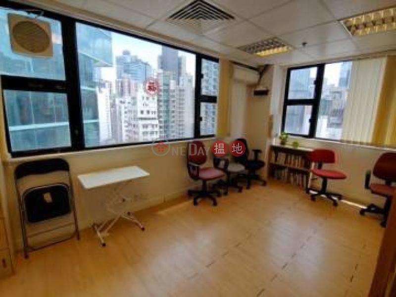香港搵樓|租樓|二手盤|買樓| 搵地 | 寫字樓/工商樓盤|出售樓盤-灣仔威利商業大廈雙層出售 21-22/F