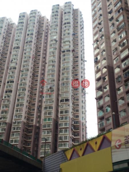 Tsuen Wan Centre Block 14 (Chengtu House) (Tsuen Wan Centre Block 14 (Chengtu House)) Tsuen Wan West|搵地(OneDay)(1)