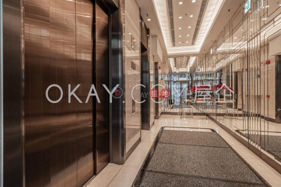 HK$ 38,000/ 月CASTLE ONE BY V|西區|1房1廁《CASTLE ONE BY V出租單位》