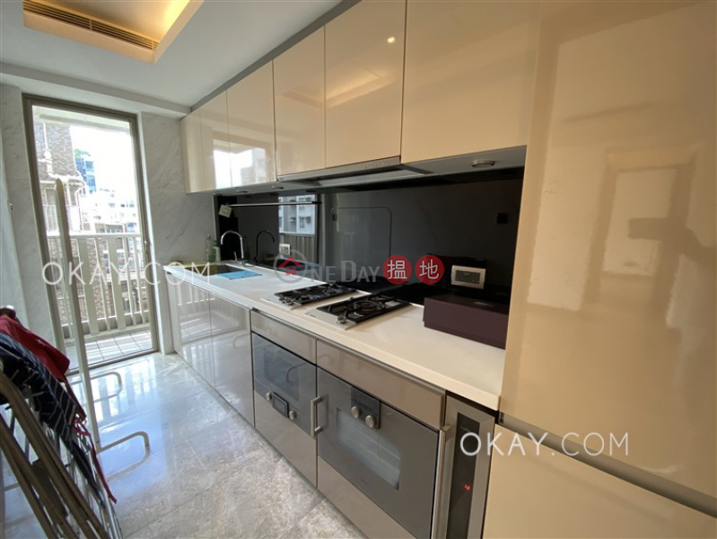 Lovely 2 bedroom with balcony | Rental 88 Third Street | Western District | Hong Kong Rental | HK$ 37,000/ month