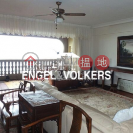 3 Bedroom Family Flat for Sale in Pok Fu Lam|Scenic Villas(Scenic Villas)Sales Listings (EVHK33245)_0