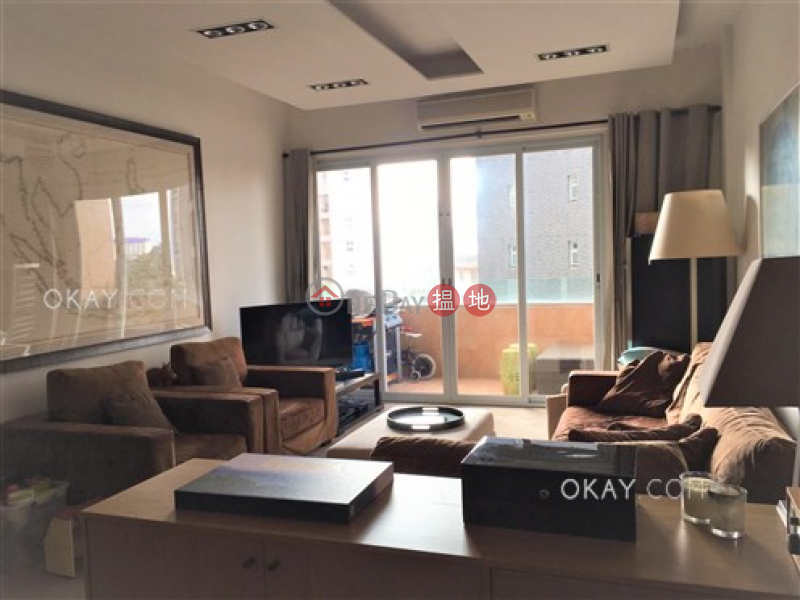 Gorgeous 3 bedroom with balcony | For Sale 66-68 MacDonnell Road | Central District Hong Kong | Sales, HK$ 26M