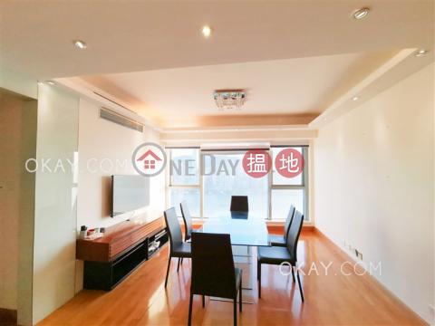 Stylish 3 bedroom on high floor with balcony | For Sale|The Harbourside Tower 3(The Harbourside Tower 3)Sales Listings (OKAY-S88890)_0