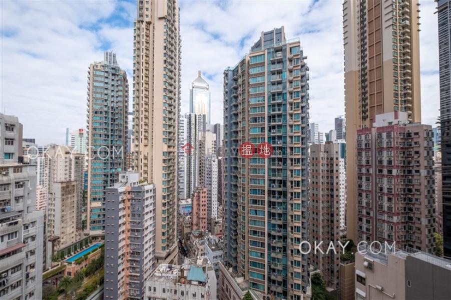 HK$ 30,000/ month GardenEast Wan Chai District Practical 1 bedroom on high floor | Rental