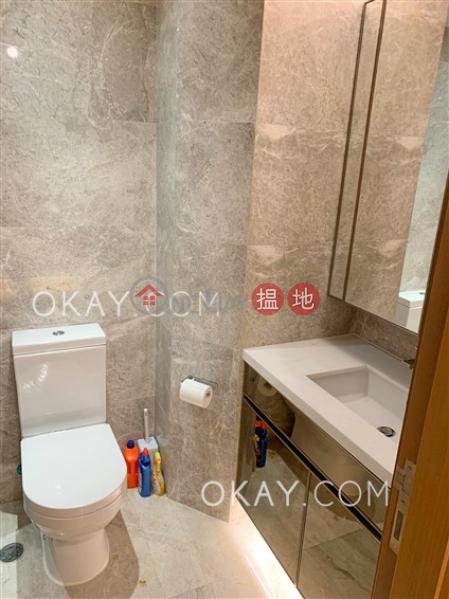 1房1廁,星級會所,露台《星鑽出租單位》 星鑽(The Nova)出租樓盤 (OKAY-R293087)
