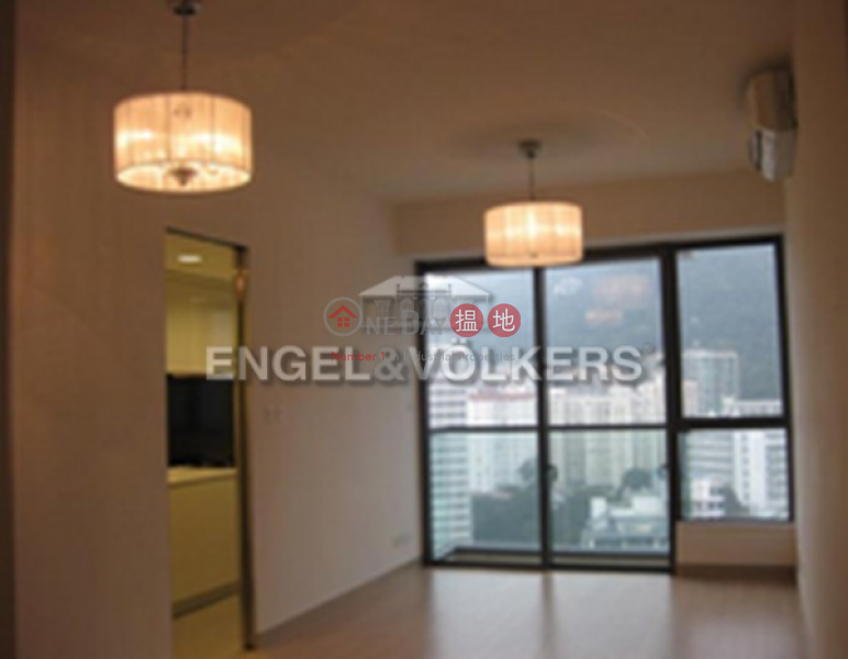 HK$ 24.8M, The Oakhill, Wan Chai District, 3 Bedroom Family Flat for Sale in Wan Chai