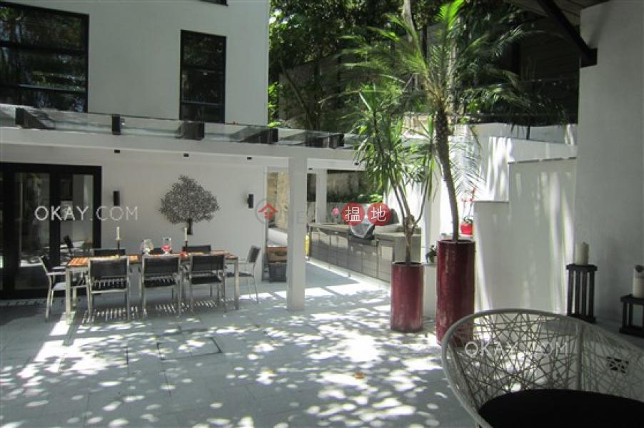 HK$ 100,000/ 月|志輝徑村西貢-4房4廁,連車位,露台,獨立屋《志輝徑村出租單位》