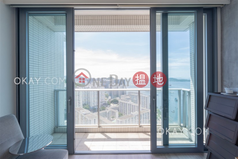 Tasteful 3 bedroom on high floor with balcony | Rental|Phase 4 Bel-Air On The Peak Residence Bel-Air(Phase 4 Bel-Air On The Peak Residence Bel-Air)Rental Listings (OKAY-R102192)_0