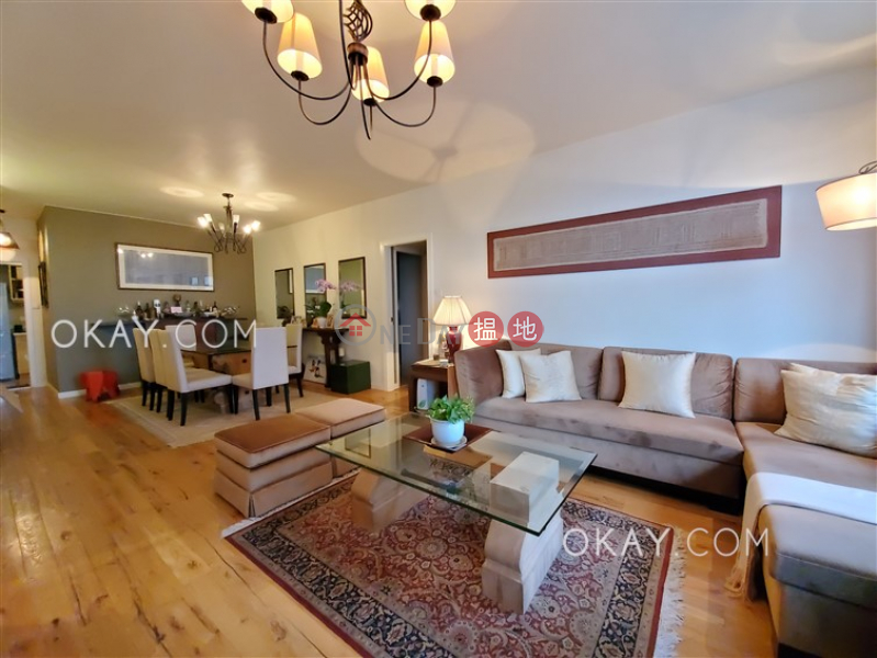 Gorgeous 3 bedroom with harbour views   Rental   Parkway Court 寶威閣 Rental Listings