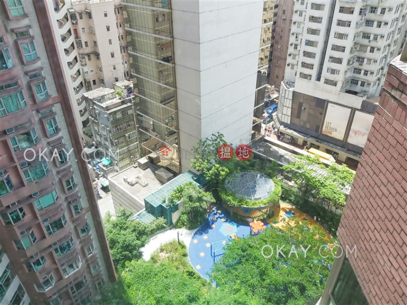 Property Search Hong Kong | OneDay | Residential | Rental Listings Nicely kept 3 bedroom with harbour views | Rental