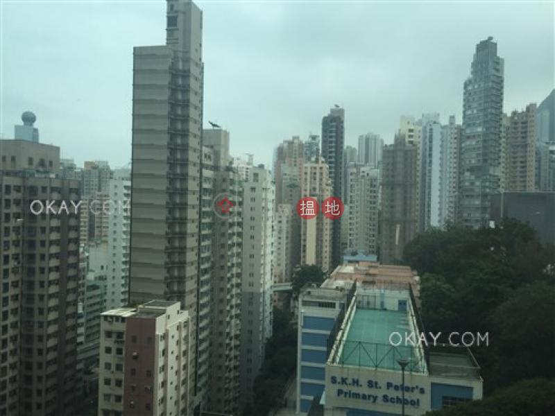HK$ 53,000/ month The Belcher\'s, Western District, Elegant 3 bedroom in Western District | Rental