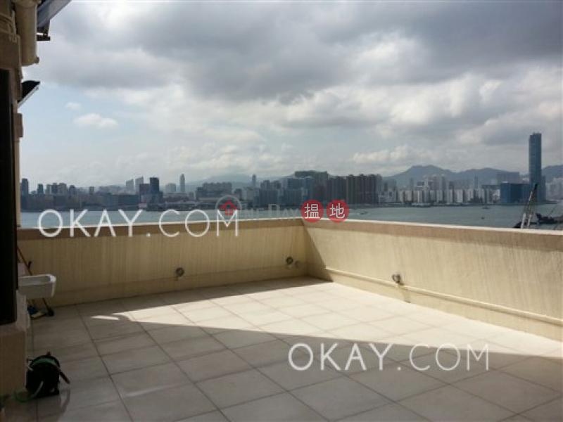 Elegant 1 bedroom with sea views & terrace | Rental | 15 Watson Road | Wan Chai District, Hong Kong, Rental, HK$ 35,000/ month