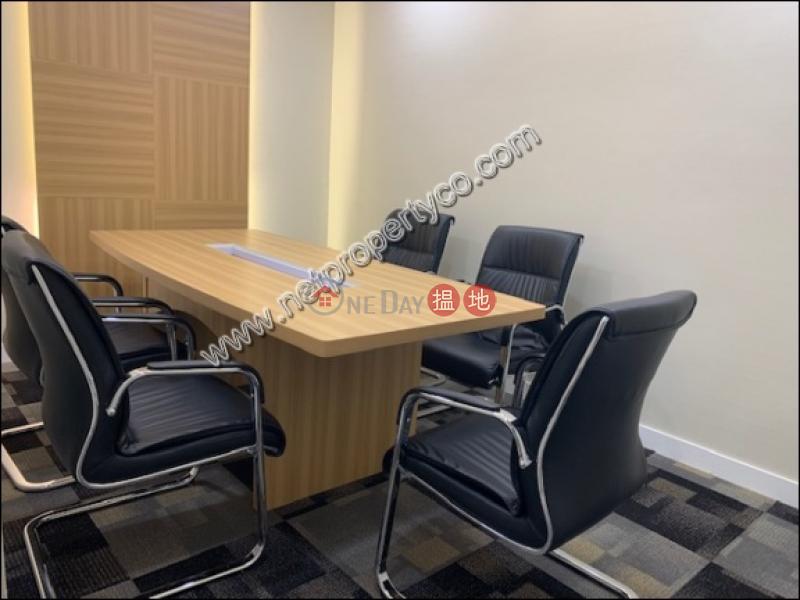 華潤大廈-26港灣道   灣仔區-香港 出租HK$ 90,000/ 月