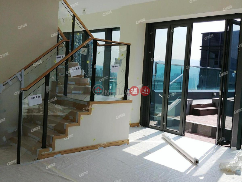 HK$ 160,000/ month Block 23 Phase 3 Double Cove Starview Prime, Ma On Shan, Block 23 Phase 3 Double Cove Starview Prime | 4 bedroom High Floor Flat for Rent