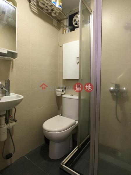 金陵閣|西區金陵閣B座(Kam Ling Court BlockB)出售樓盤 (KR9182)