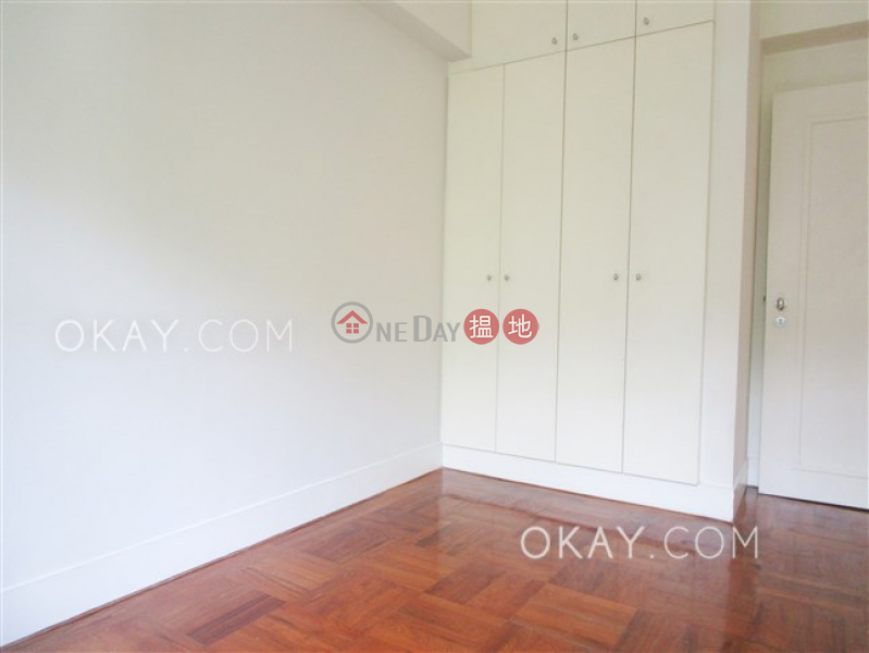 Efficient 3 bedroom with balcony & parking | Rental | 94 Pok Fu Lam Road | Western District, Hong Kong Rental HK$ 70,000/ month