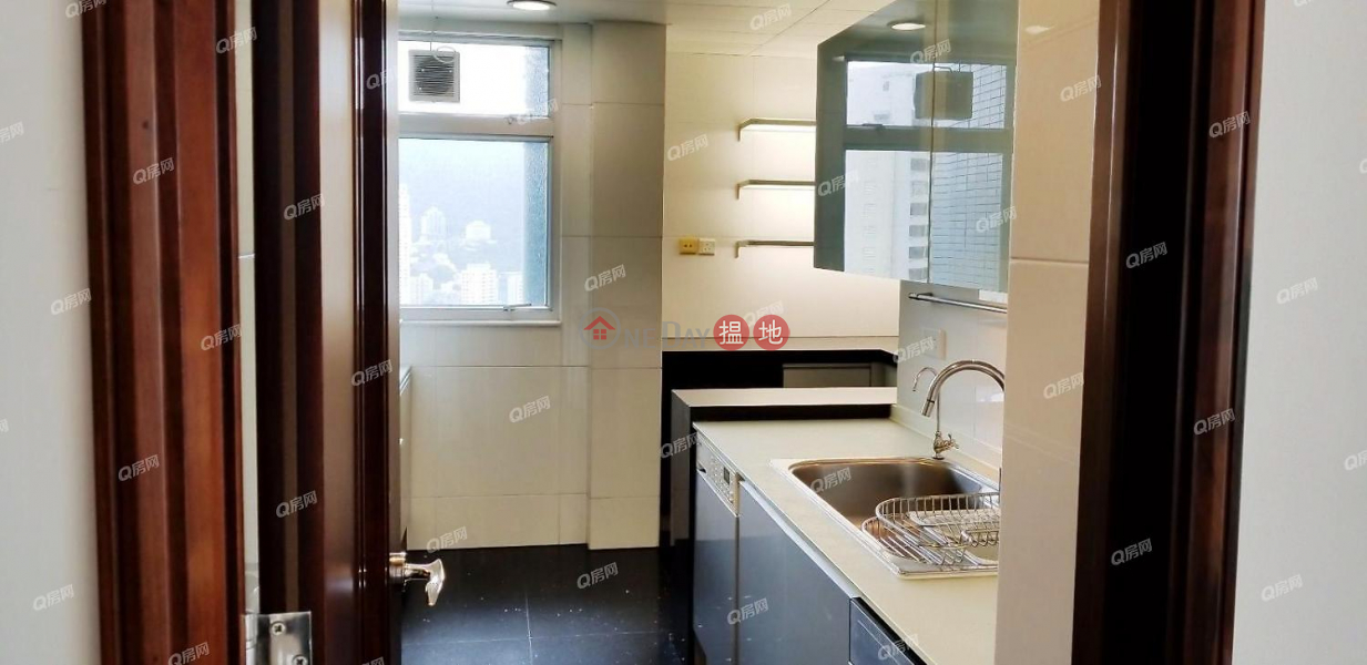 HK$ 95,000/ 月-名門 3-5座灣仔區超大戶型,豪宅名廈,無敵海景,市場罕有,超筍價《名門 3-5座租盤》