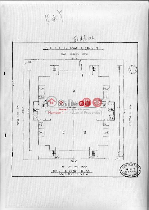 樂聲工業中心|葵青樂聲工業中心(Roxy Industrial Centre)出租樓盤 (eric.-02094)_0