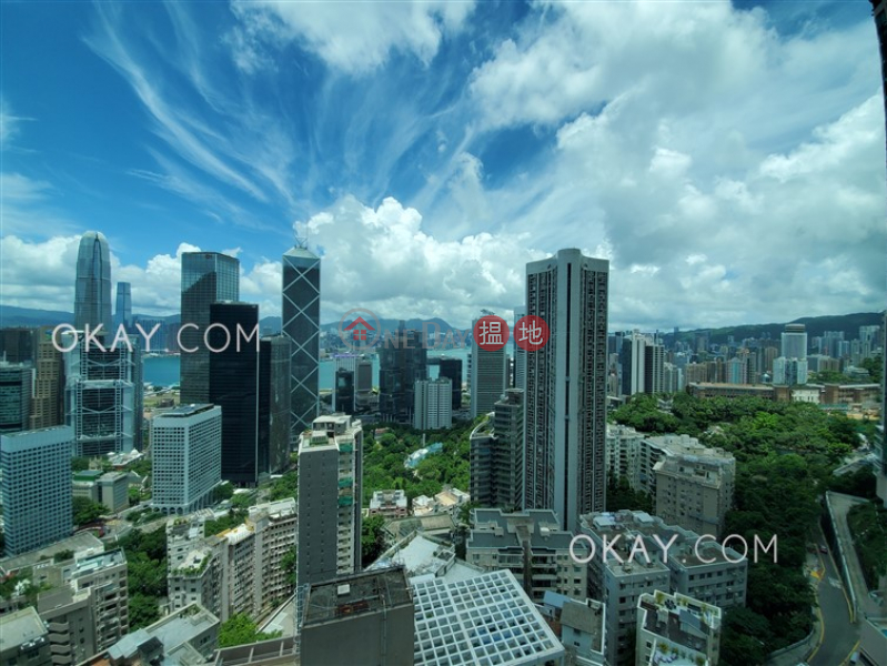 Regence Royale | Middle | Residential Rental Listings HK$ 98,000/ month